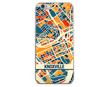 Knoxville Map Phone Case - Knoxville iPhone Case - iPhone 6 Case - iPhone 6 Plus Case