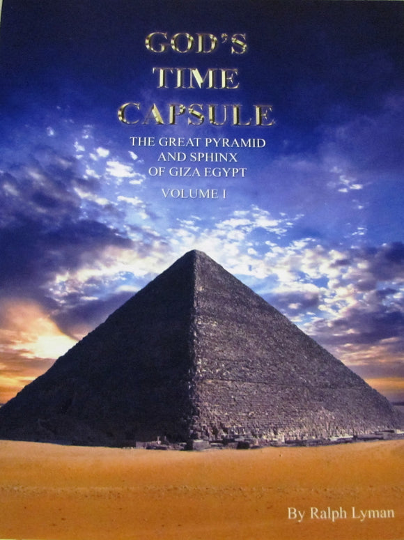 God's Time Capsule Vol I