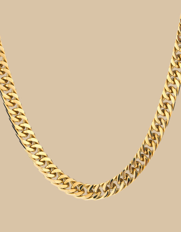 Necklace chain V