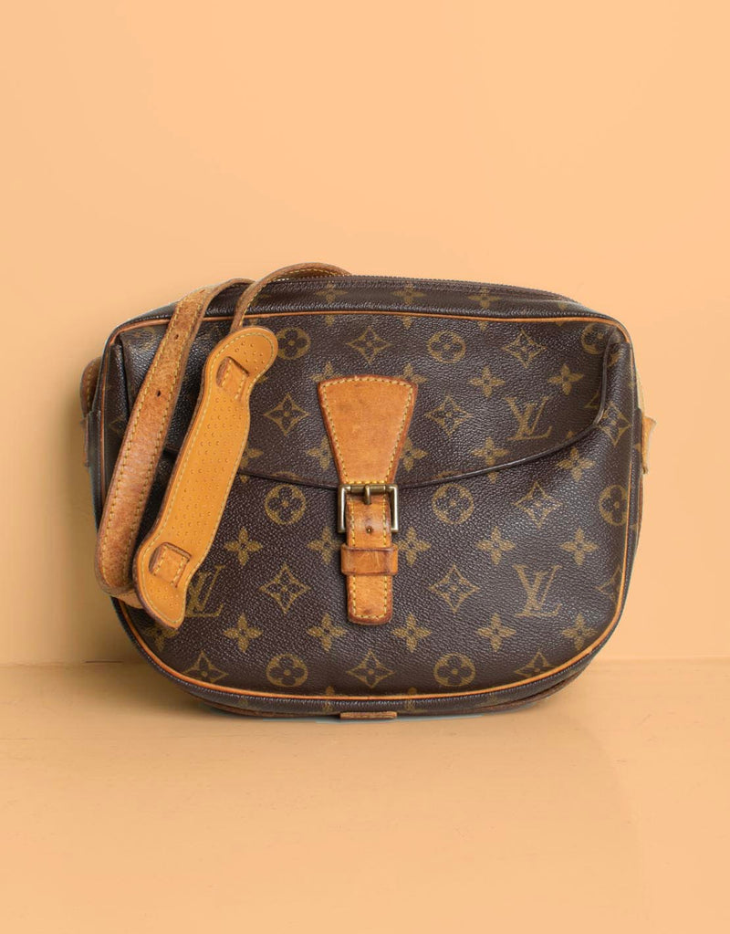 Vintage Louis Vuitton Monogram Bag IV
