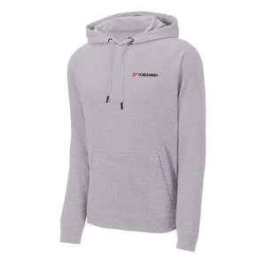Men's Sport-Tek ® Lightweight French Terry Pullover Hoodie