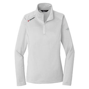 Women's North Face Tech 1/4 Zip Fleece