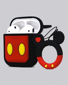 Mickey AirPods Case