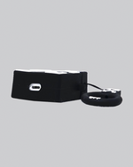 Load image into Gallery viewer, OW Arrow Logo AirPods Case (Black)