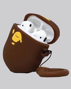 Ape Inspired AirPods Case
