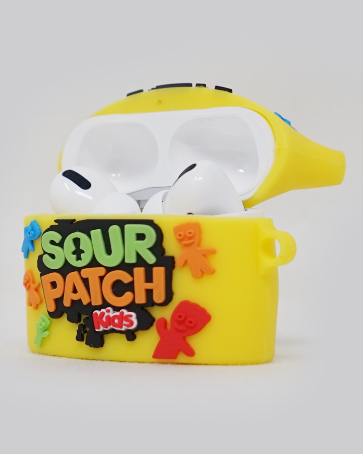 Sour Patch AirPods Pro Case