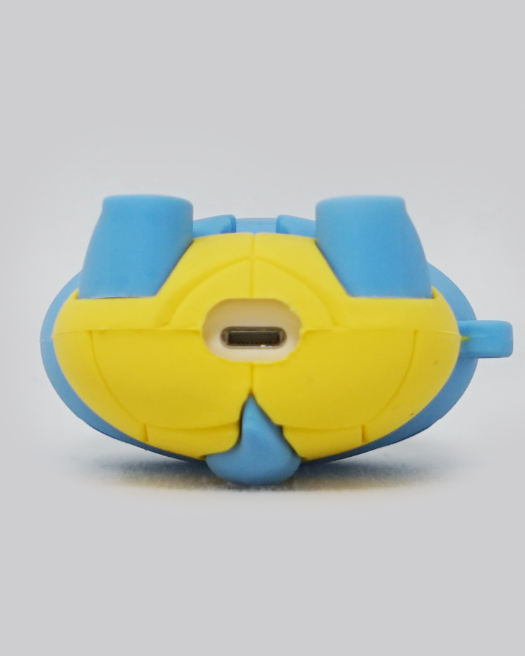 Squirtle AirPods Case