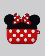 Load image into Gallery viewer, Minnie AirPods Pro Case