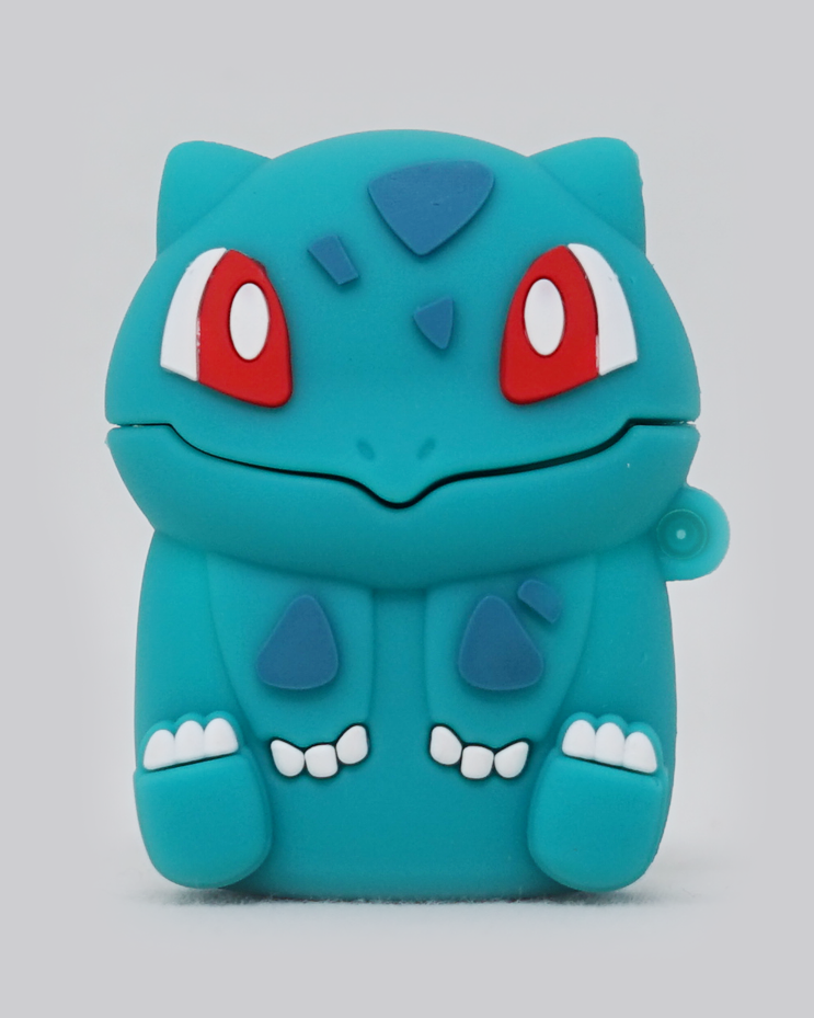Bulbasaur AirPods Case