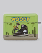 Load image into Gallery viewer, Woody AirPods Pro Case