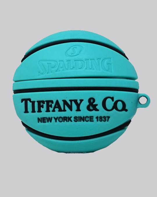 Tiffany Basketball AirPods Pro Case