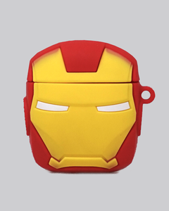 Ironman AirPods Case