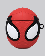 Load image into Gallery viewer, Spidey AirPods Case (Red)