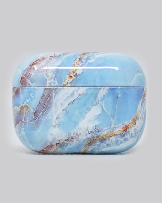 Sky Blue AirPods Pro Case