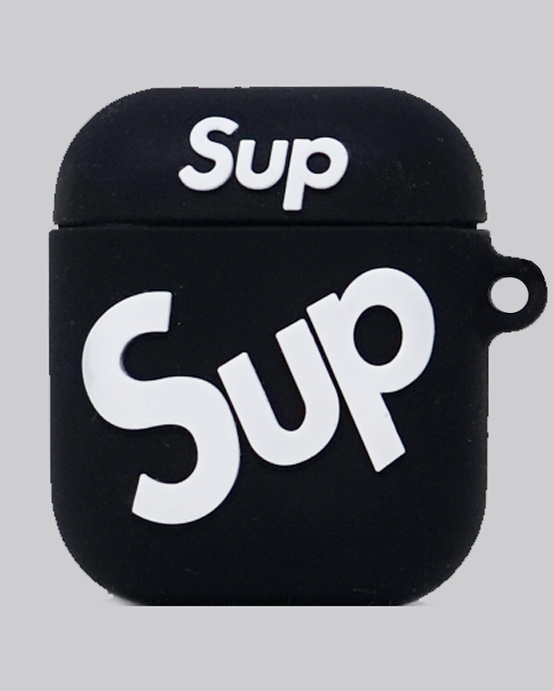 Sup AirPods Case (Black)