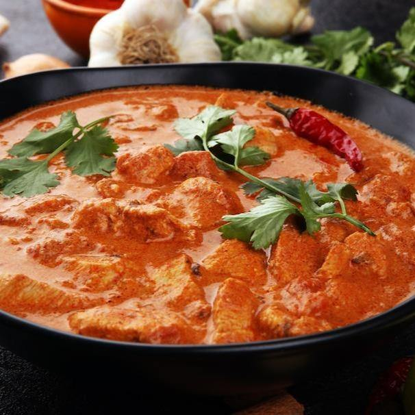 Hyderabad chicken stew