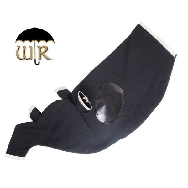 WR Black Contour Piper Cover