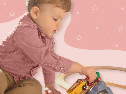 toys for baby boy 2 year old