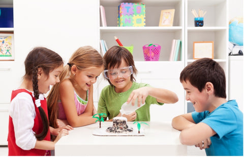 Playdate ideas for Kids