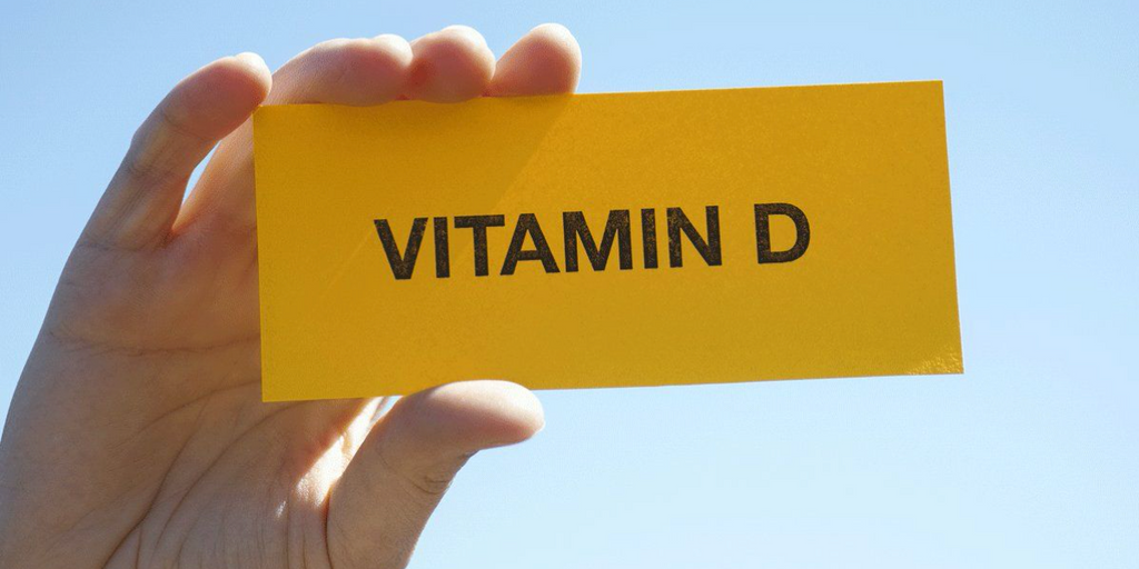 Delivering Your Daily Dose of Vitamin D