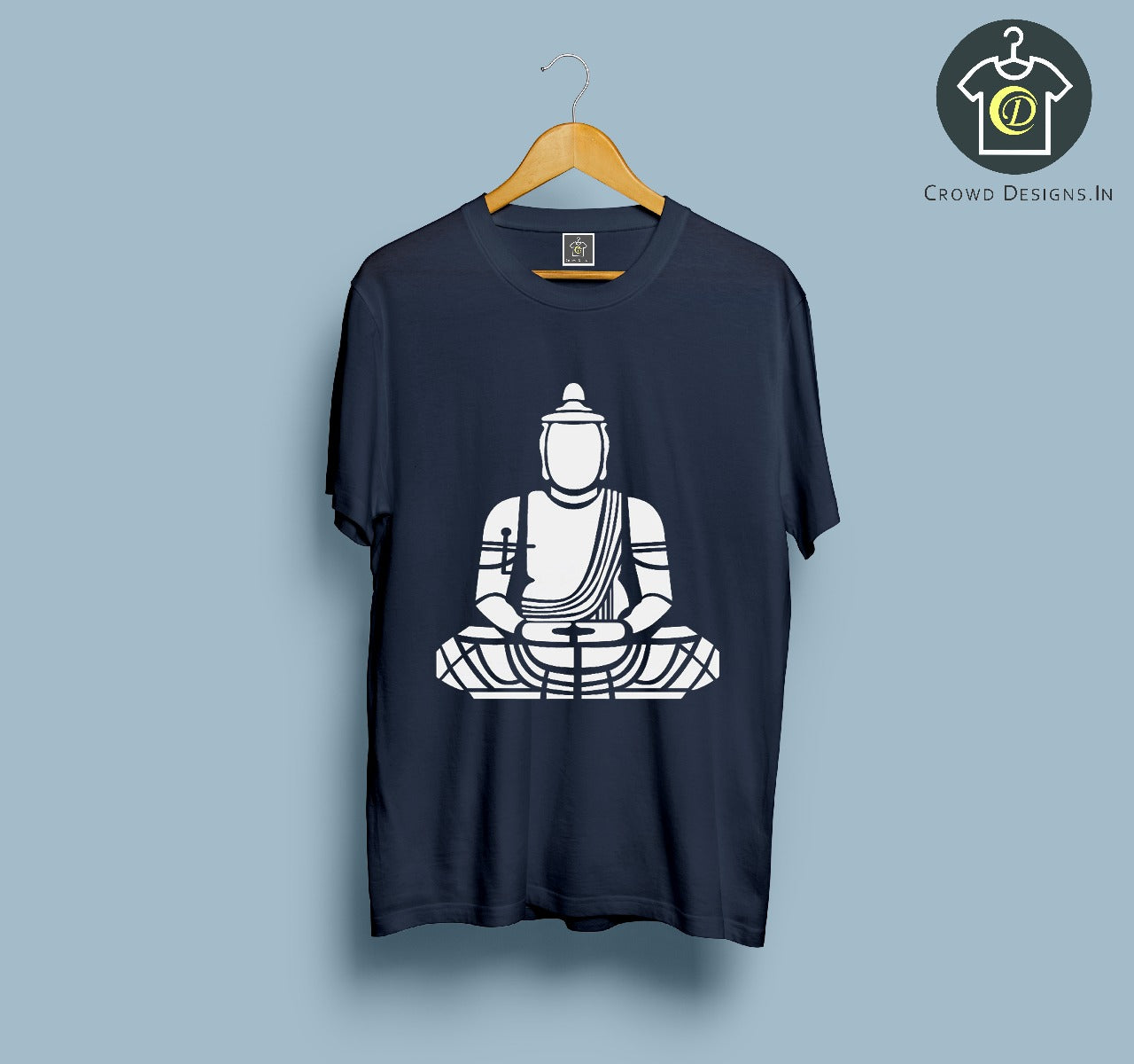 Buddha - CrowdDesigns