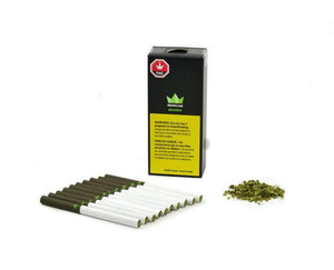 Redecan Outlaw 10 Pack Pre Roll (.35g)