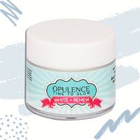 "Opulence Time to Glow ""White + Renew"" Multiactive Night Repair Cream"