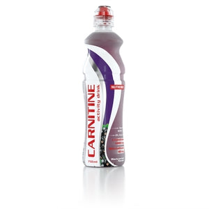 Nutrend Carnitin Activity Drink with Caffeine
