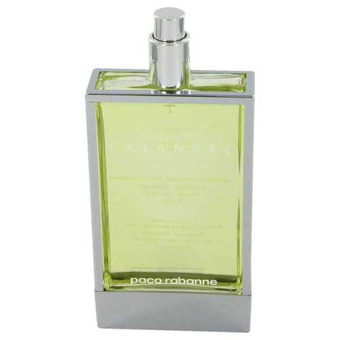 CALANDRE by Paco Rabanne Eau De Toilette Spray (Tester) 3.4 oz (Women)