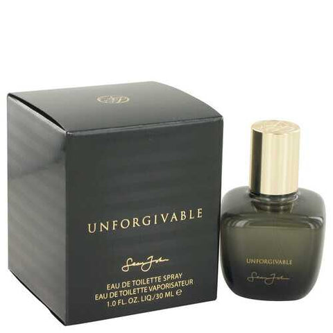Unforgivable by Sean John Eau De Toilette Spray 1 oz (Men)