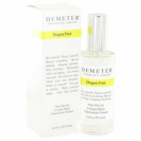 Demeter Dragon Fruit by Demeter Cologne Spray 4 oz (Women)