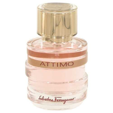 Attimo L'eau Florale by Salvatore Ferragamo Eau De Toilette Spray (unboxed) 1.7 oz (Women) - Laubak