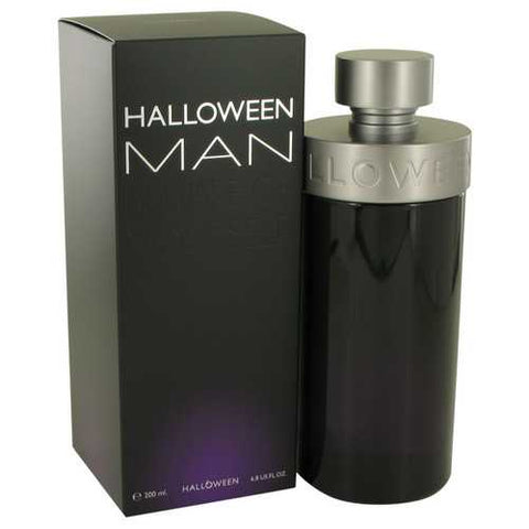 Halloween Man Beware of Yourself by Jesus Del Pozo Eau De Toilette Spray 6.8 oz (Men) - Laubak