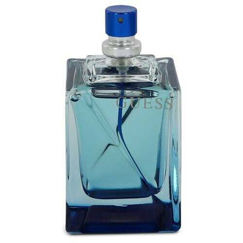 Guess Night by Guess Eau De Toilette Spray (Tester) 1.7 oz (Men)