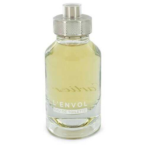 L'envol de Cartier by Cartier Eau De Toilette Spray (Tester) 2.7 oz (Men)