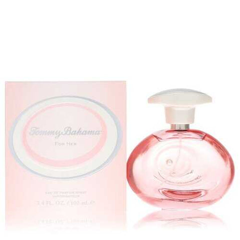 Tommy Bahama For Her by Tommy Bahama Eau De Parfum Spray 3.4 oz (Women)