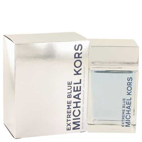 Michael Kors Extreme Blue by Michael Kors Eau De Toilette Spray 2.3 oz (Men)