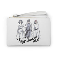 Load image into Gallery viewer, Sassy Fashionistas Clutch Bag
