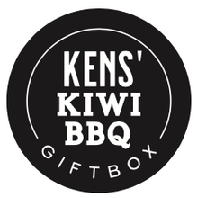 Load image into Gallery viewer, Ken's Standard Kiwi BBQ GiftBox