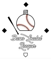 Bases Loaded Lacquer