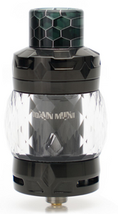 Aspire - Odan Mini Black