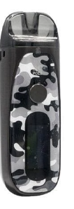 Smok - Pozz X Pod System Black and White Camo