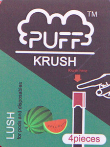 Puff Krush - Lush
