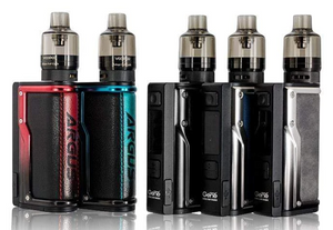 VooPoo - Argus GT 160w Kit Collection