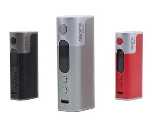 Aspire - Zelos Collection