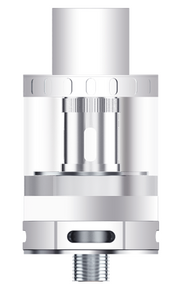Aspire - Atlantic EVO Tank White