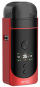 Aspire - BP60 Kit Red Honeycomb