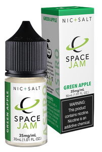 Space Jam Nic Salts - Astro 30ml