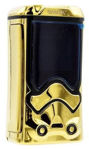 Smok - T-Storm Mod Gold and Black