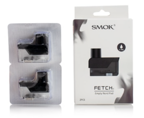 SMOK FETCH MINI Pods